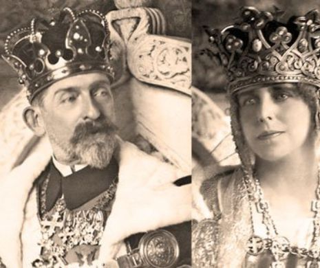 """""""Ungurii care se deșteaptă"""" vor să omoare familia regală a României, iar contele Belmoth ajunge la Doftana"""
