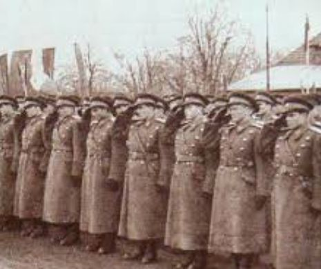 Primul recensământ al securiștilor români făcut de CIA