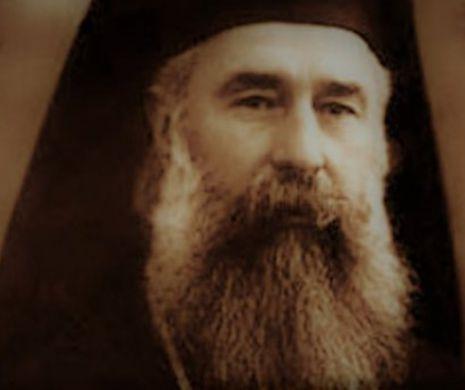 Comuniștii îl otrăvesc pe Episcopul Grigorie Leu