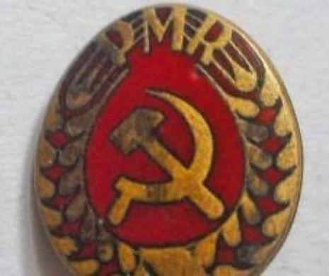 Colonelul Caraman, prieten cu legionarul Dumitrescu, a fost exclus din partid