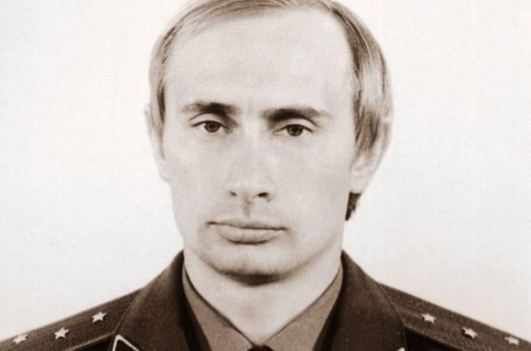 James Bondul sovietic care i-a fost model lui Vladimir Putin