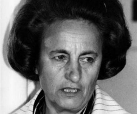 Cum l-a primit Elena pe Nicolae Ceauşescu la 20 decembrie 1989, când s-a întors din Iran