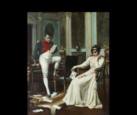 Napoleon în călduri: Ți-am displăcut, Doamnă?