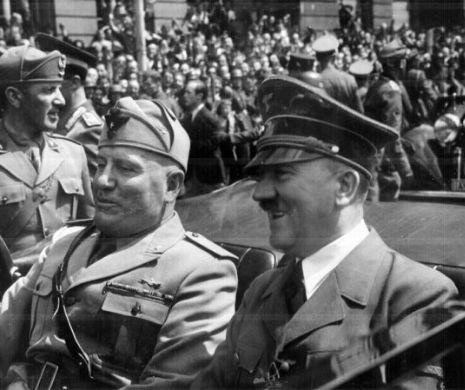 Ironia istoriei: Printre nominalizații la Premiul Nobel s-au numărat Hitler, Stalin, Mussolini