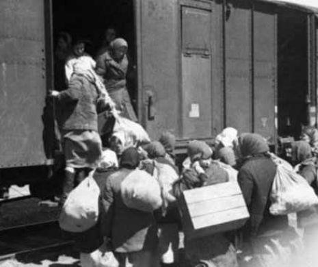 Doliu naţional, la 6 iulie. Noaptea în care pentru 35.796 de persoane a început coşmarul