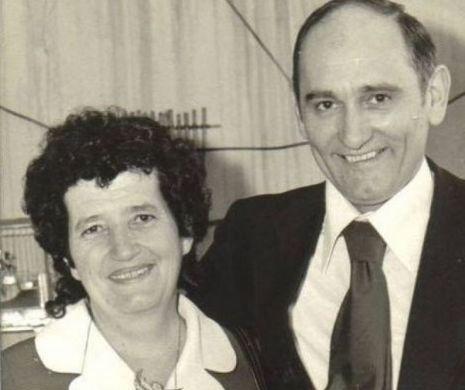 Sora lui Ceauşescu, Maria Agachi, era atrasă de dolari şi făcea bişniţă cu frigidere şi televizoare
