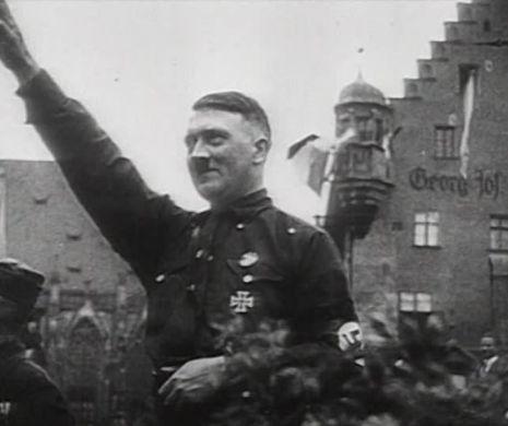 """Când New York Times scria: """"Antisemitismul lui Hitler nu este atât de violent"""""""