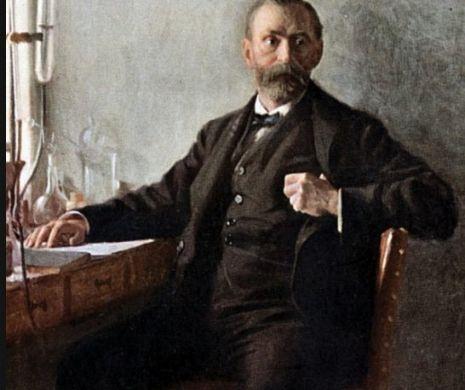 Alfred Nobel, suedezul care ne-a lăsat dinamita şi cel mai cunoscut premiu