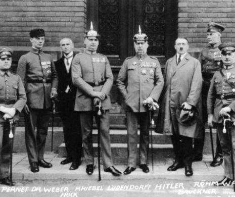 Un mare ziar american anunță îmblânzirea lui Hitler!