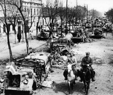 6 iunie, ziua când Statele Unite au declarat război României