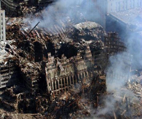 Imagini nepublicate până acum, cu atentatele de la 11 septembrie 2001, descoperite într-o casă