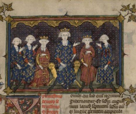 Afacerea Tour de Nesle: Scandalul nurorilor adultere ale lui Filip cel Frumos