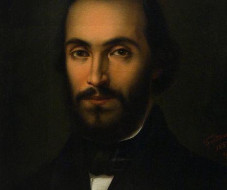 Acum 200 de ani se năștea, în mahalaua Boteanu, în București, Nicolae Bălcescu, sufletul Revoluției de la 1848