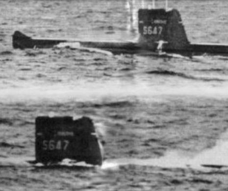 Misterul submarinului francez Minerva, dispărut acum jumătate de secol