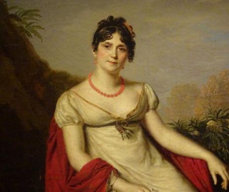 Când nevasta lui Napoleon trăia cu un urangutan