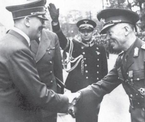 MAREA SPOVEDANIE a șefului principalului serviciu secret din România. Eugen Cristescu despre Ion Antonescu