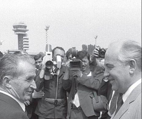 Ziua când Ceaușescu a ales moartea. Documente în premieră din arhiva Partidului Comunist