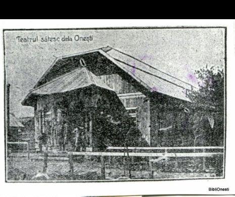 CASELE NAȚIONALE, proiectul și realizarea unor MARI ROMÂNI