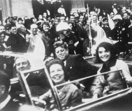 O nouă teorie: J. F. Kennedy, ucis de un expat cubanez