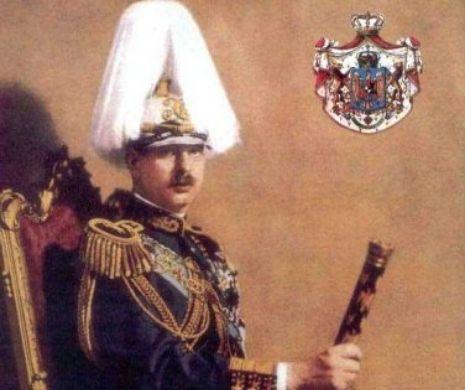 Serviciu secret clandestin, înființat în România pentru un Rege exilat