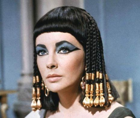 A fost Cleopatra cu adevărat frumoasă?