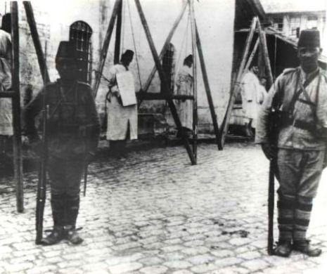 Genocidul armean: Amintiri despre viitor cu Erdogan, ISIS și Occidentul laș