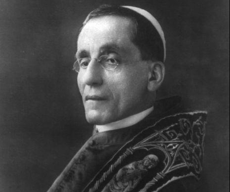 Scurta și furtunoasa relație Vatican-România