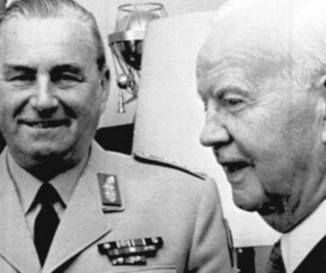 Armata secretă a Naziștilor creată după moartea lui Hitler