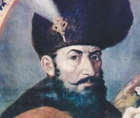 418 ani de la moartea lui Mihai Viteazul