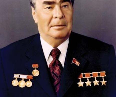 O zi din viața țarului Nicolae al II-lea față cu o zi de muncă a lui Brejnev