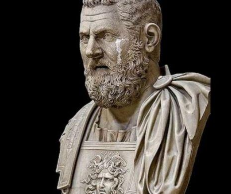 Ziua în care Imperiul Roman a fost scos la licitaţie
