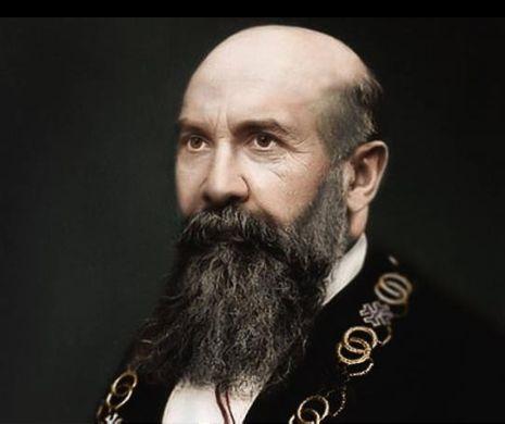 Revanșa lui Nicolae IORGA după EXPULZAREA din BUCOVINA