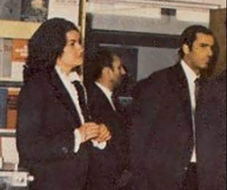Nunta secretă a fiului lui Nicolae Ceaușescu