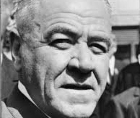 Ceaușescu și conflictul cu Maurer. Istoria unui accident ciudat