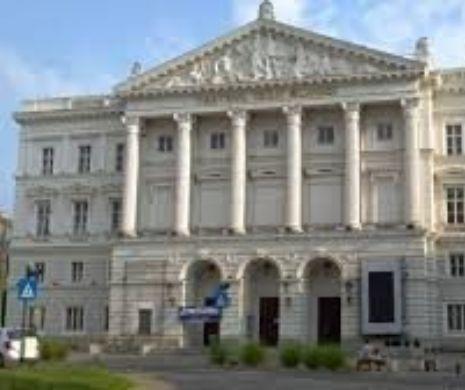 Contribuția Teatrului de Stat din Arad la opera de culturalizare a maselor în anii 1950