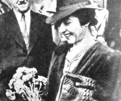 Document istoric! Telegrama CIA care anunță ridicarea Mariei Antonescu de la domiciliu. Pentru văduva Mareșalului urma un nou coșmar