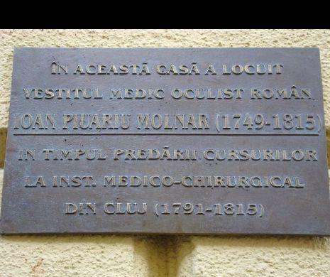 Începuturile presei române din Ardeal. Încercările doctorului Molnar