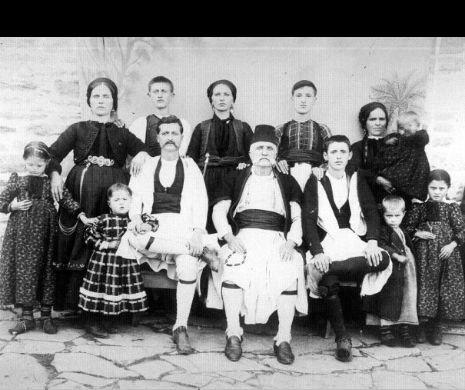 """""""Țânțarii"""" în a doua jumătate a secolului al XIX-lea"""