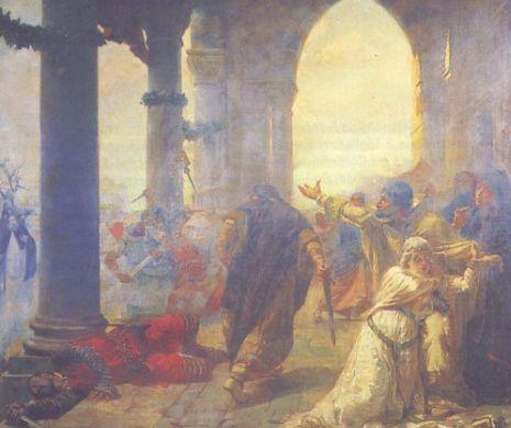 """""""Vecerniile siciliene"""" – un masacru cu nume poetic"""
