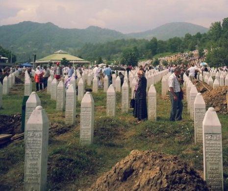 Cel mai sângeros episod pe care l-a cunoscut Europa după al doilea Război Mondial. A fost sau nu genocid la Srebrenica?