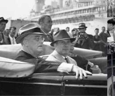 Ziua în care președintele Roosevelt s-a temut că l-a supărat pe Al Capone