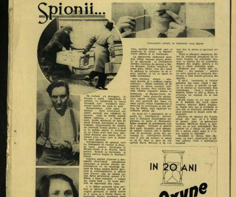 J.C. Silber, spionul niciodată dovedit care a marcat prima parte a veacului XX