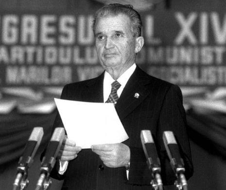 L-am cunoscut pe Ceaușescu: rigid, ancorat în șabloane marxist-leniniste