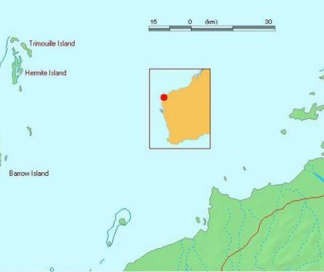 Marea Britanie testează bomba nucleară pe sol australian