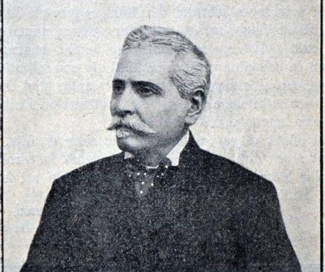 PANEGIRIC la MOARTEA, în 1911, a PSALTULUI și profesorului Ștefanache Popescu