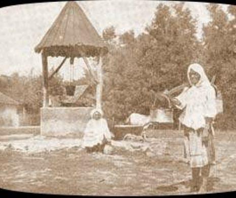 Românii din Timoc văzuți de un savant maghiar la 1872