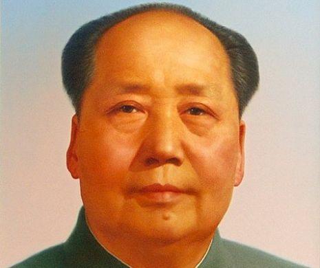 Ultima concubină a lui Mao Zedong