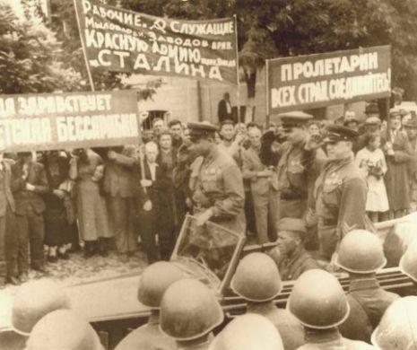 Planul rușilor pentru evacuarea românilor din București. Document inedit CIA
