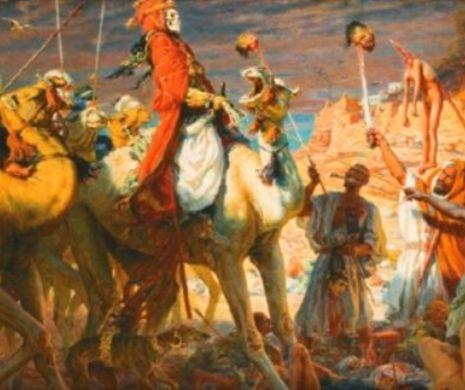 Când Negrii se răscoală împotriva Musulmanilor