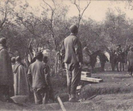 Ziua în care micuţul stat Muntenegru declară război Imperiului Otoman
